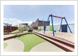 Petit childcare centre Richmond - Rooftop Play Yard