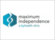 Maximum Independence - bphealth clinic