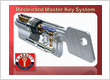Increase Workplace Security with a Restricted Master Key System