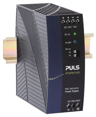 Jual PULS Power Supply PIC240.241C