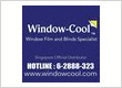 Window-Cool - LLumar Window Film & Multifilm Solar Film Blinds