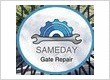 Sameday Gate Repair Menifee