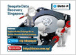 Seagate Data Recovery Service Singapore