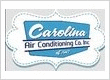 Carolina Air Conditioning NC