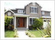 Menlo Park home exterior painting