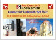 Commercial Locksmith Red Deer