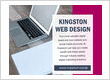 Kingston Web Design