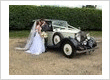 Elegance Wedding Cars - Wedding Car Hire London