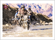 Motorcycle tours Himalayas