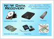 Data Devices that We Recover