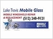 Lake Travis Mobile Glass