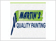 Martin's Quality Painting Celebrates 14th Anniversary and Takes on New Clients