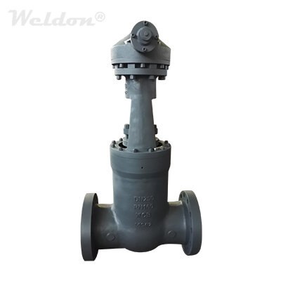 Weldon Gate Valves Manufacture and Supply