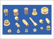 Brass Inserts For Plastic Molding Injection Molding Inserts. All Type Of Inserts For Pp Molding Rubber Molding Abs Molding Abs