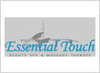 Essential Touch Beauty Spa and Massage Therapy