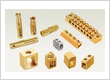 A Brass Electrical Parts