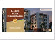 3 and 4 BHK Luxury Flats in Ahmedabad | Arvind Citadel