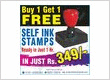 self ink stamps