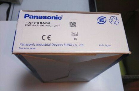 PANASONIC AFP0RAD8