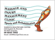 Massage & Injury Management Clinic
