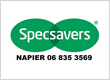 Specsavers Optometrists Napier