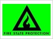Fire State Protection