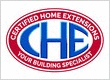 Certified Home Extensions