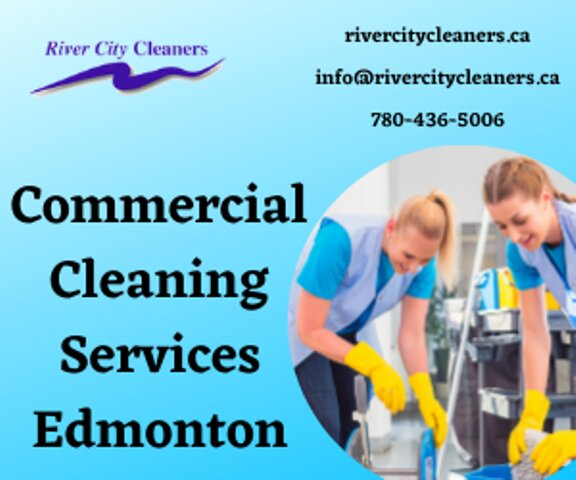 What You Need To Know About Commercial Cleaning Services