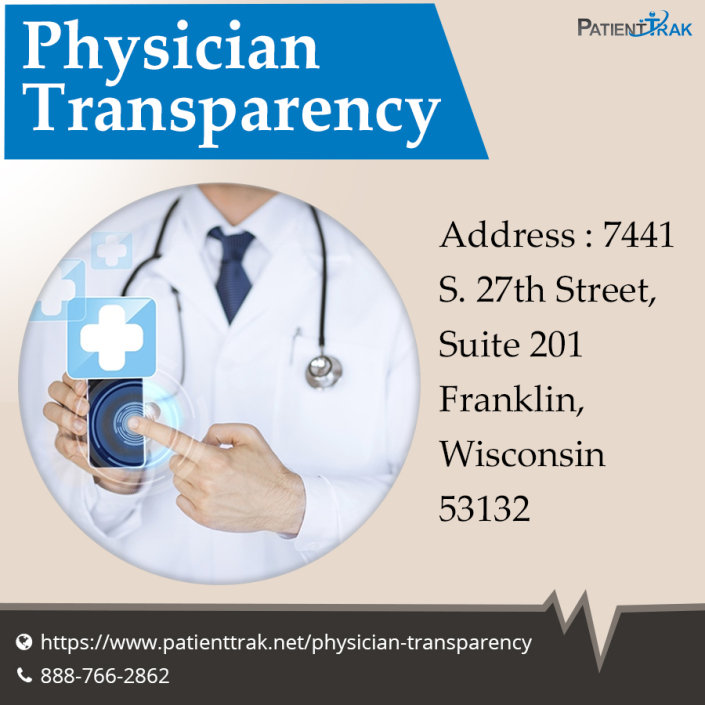 Physicians and doctors take note – reviews, surveys and transparency are more essential than ever