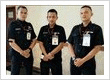 Security guards indonesia