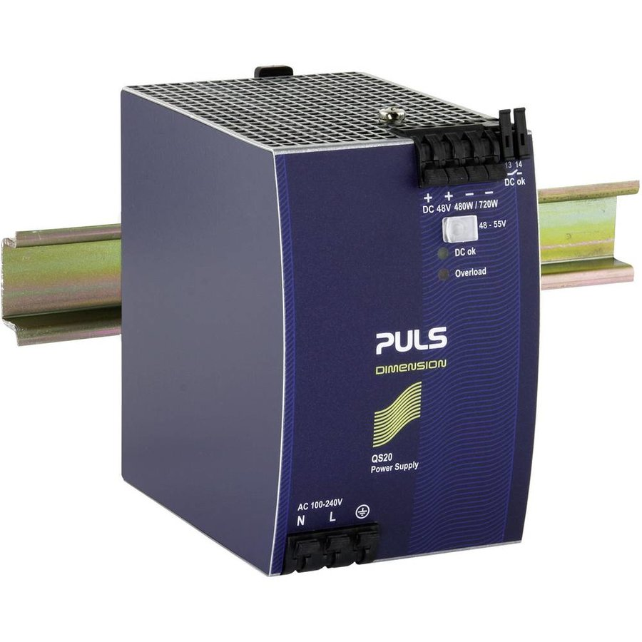 Jual PULS Power Supply QS20.481