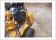 Lochwood Stump Grinding and Mowing Services