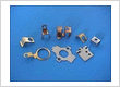Brass Pressed Parts Pressed Components