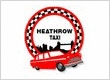 Minicab Heathrow