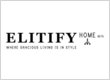 Elitify Announces the Launch of its Home Section for Discerning Customers