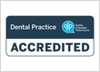 Precision Dental Accreditation | Dentist Fortitude Valley