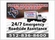 fleet_maintenance_of_Texas