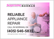 Supreme Appliance Repair of Norman