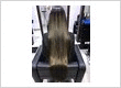 Hair straightening in Bhubaneswar