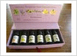 6 Essential Oils Gift Pack