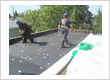 Edmonton Flat Roofing | General Roofing Systems Canada (GRS)