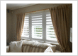 Shutters for windows or doorways