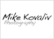 Mike Kovaliv Photography