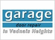 Garage Door Repair Vadnais Heights