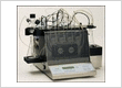 Oenological analyzer mod. Quick - Gibertini