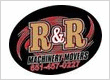 R&R Machinery Moving Co Inc