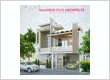3d House Design in Lucknow