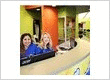 Reception area at Smile Shoppe Pediatric Dentistry  Springdale AR 72762