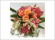 Bridal Bouquet - A Touch Of Class Florist Perth