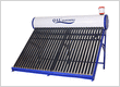 300Liter solar water heater solar collector